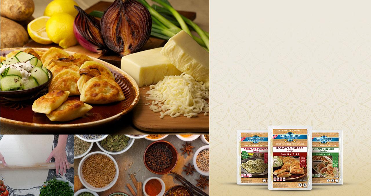 Monterey Gourmet Foods